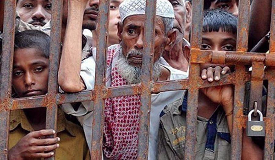 صورة بورما ترفض تحقيق المحكمة الجنائية حول جرائم بحق الروهينجا
