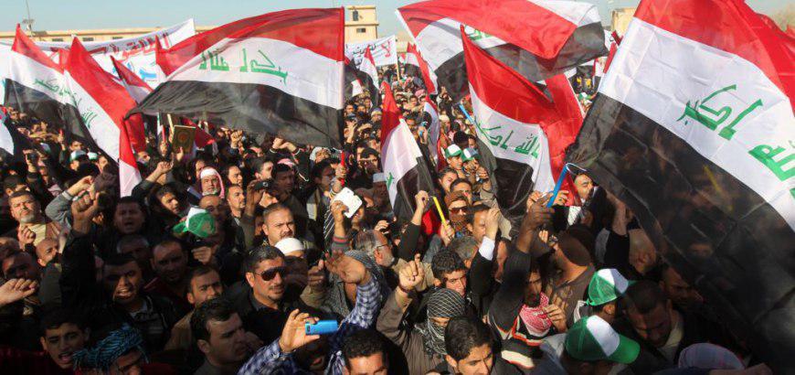 صورة شيعة رايتس ووتش تدعو جميع الأطراف لوقف العنف في العراق