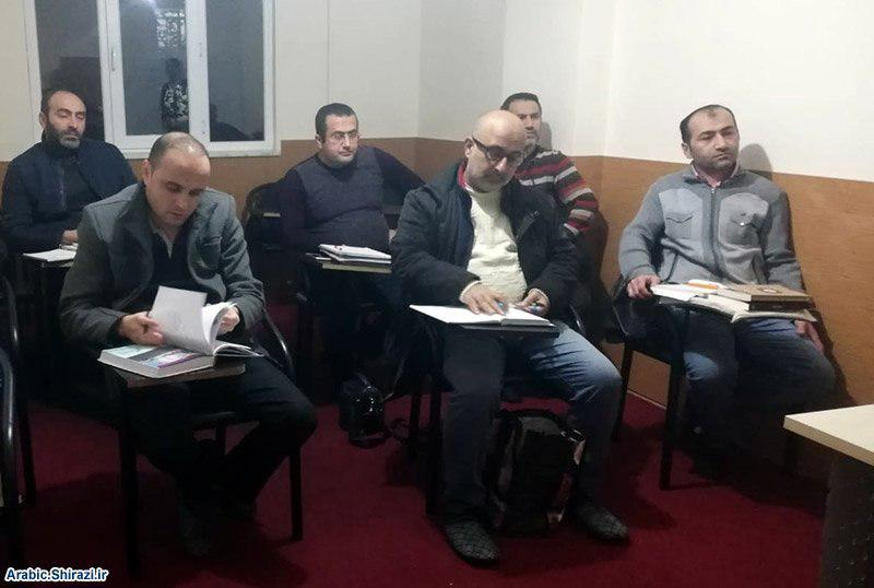 صورة مؤسسة سيّد الشهداء في اسطنبول تنظم العديد من البرامج في المجالين الديني والثقافي
