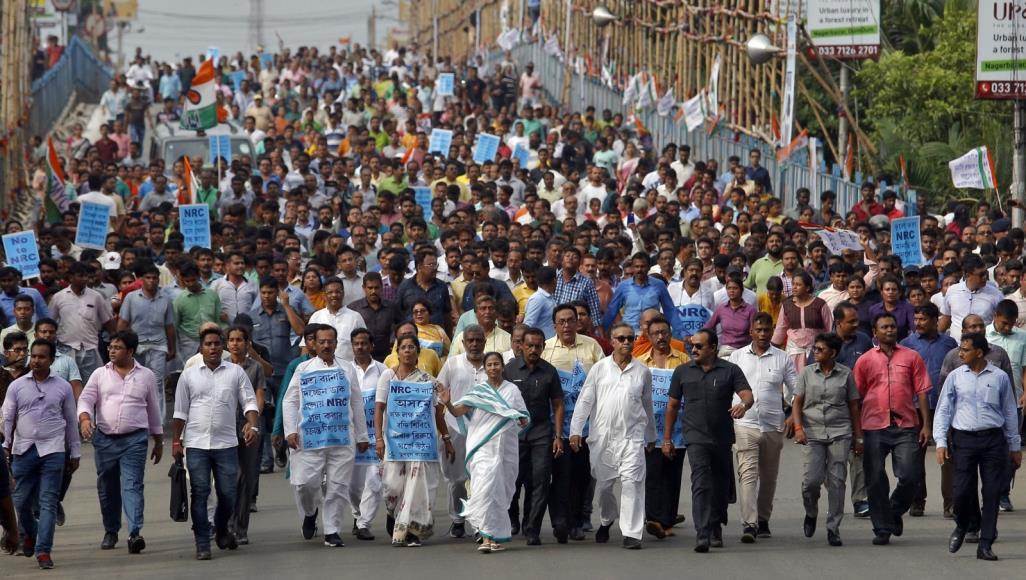 صورة 9 ولايات هندية ترفض تطبيق قانون المواطنة المجحف بحق المسلمين