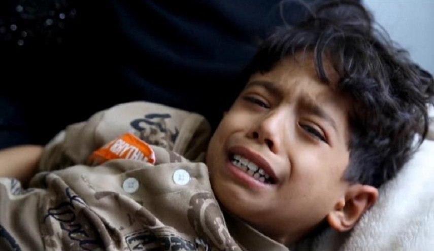 صورة تحذير من انتشار حمى الضنك في اليمن بعد وفاة 78طفلاً