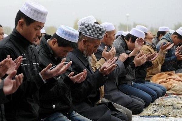 صورة افتتاح 80 مسجداً في کازاخستان في 2019