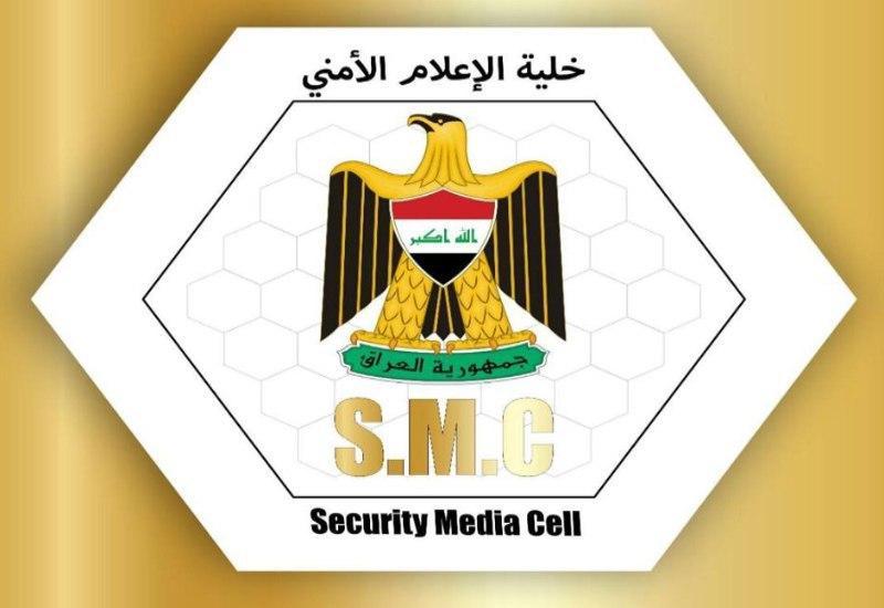 صورة انطلاق عمليات عسكرية لملاحقة فلول داعش الارهابي في سامراء
