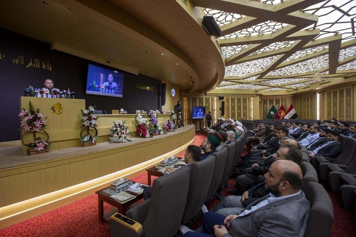 صورة العتبةُ العبّاسية المقدّسة تُطلق النسخة السادسة من فعّاليات مهرجان الإمام الباقر عليه السلام الثقافيّ