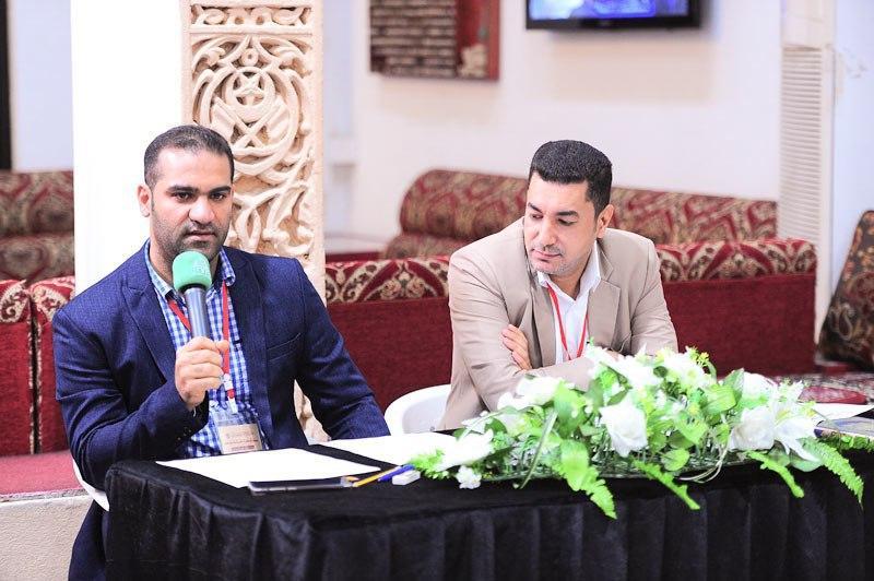 صورة انطلاق التصفيات النهائية لمسابقة الذكر الحكيم السادسة عشرة في البحرين