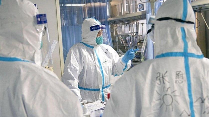 صورة عدد المصابين بفيروس كورونا تجاوز 100 ألف حالة عالميا