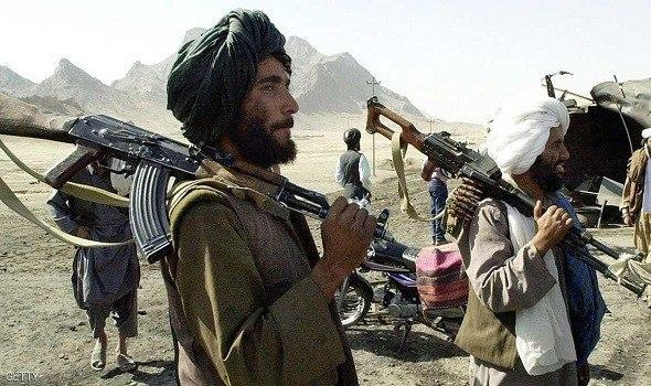 صورة مقتل وإصابة 19 من ارهابيي طالبان في اشتباكات مع القوات الأفغانية شمال البلاد
