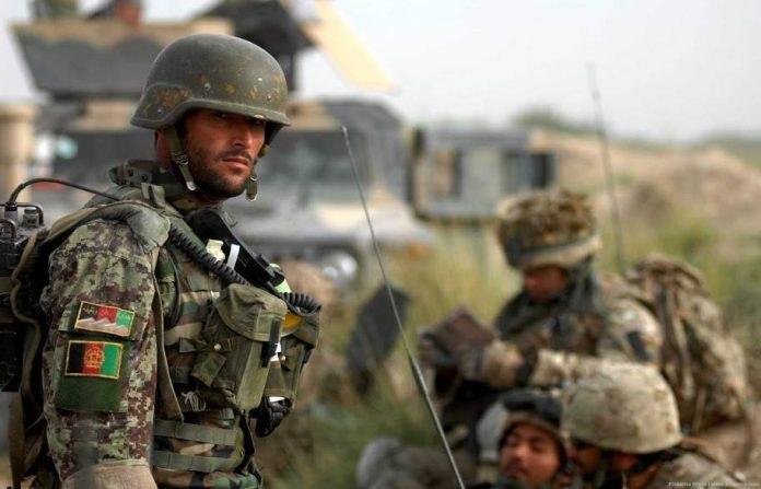 Photo of اعتقال زعيم داعش الارهابي في أفغانستان