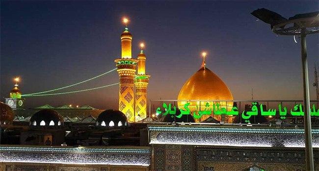 Photo of العتبة العباسية .. برامج قرآنية رمضانية وسط إجراءات احترازية مشددة