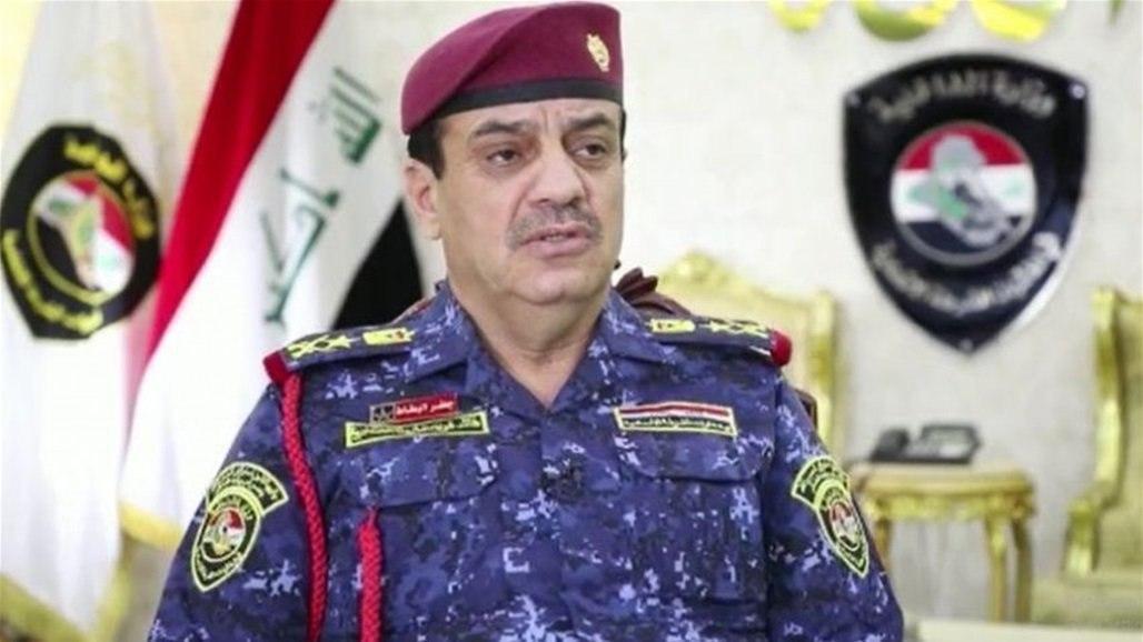 Photo of انطلاق خطة عراقية جديدة لملاحقة داعش الارهابي