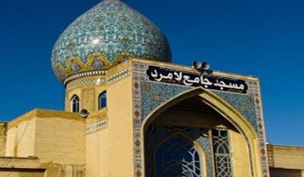 صورة ايران تتجه لاعادة فتح المساجد في مدينتين بمحافظة فارس