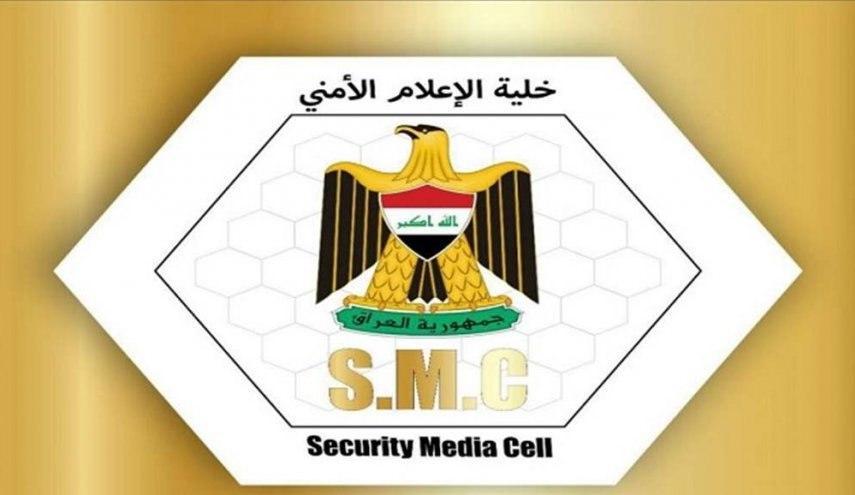 صورة العراق: إصابة 7 مواطنين باعتداءات إرهابية في ديالى