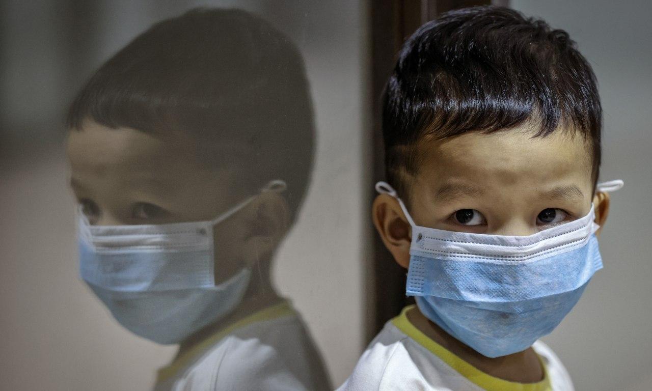 صورة الصحة العالمية تحذر من خطر داهم يهدد 80 مليون طفل
