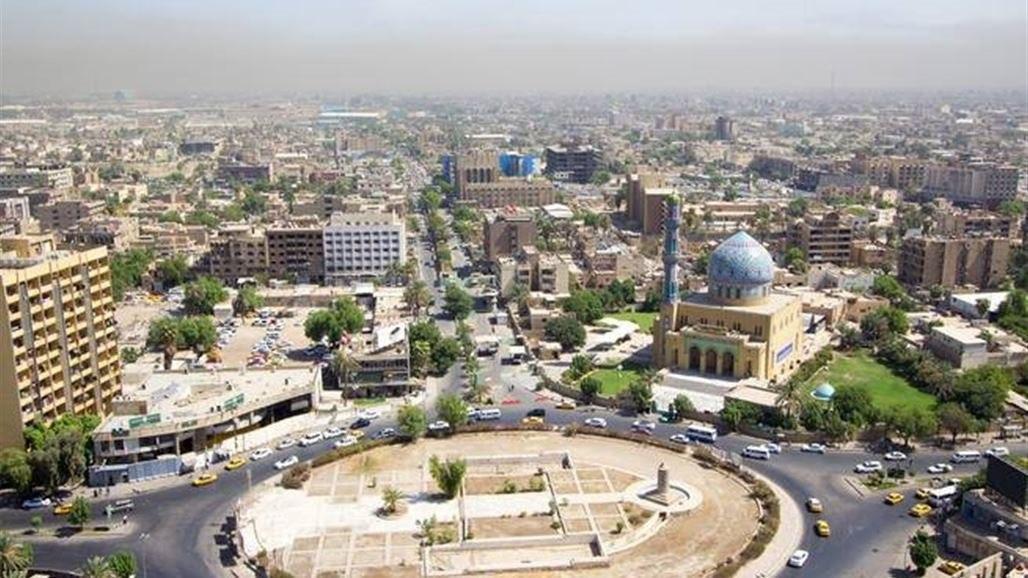 صورة تقرير: مؤشر جودة الحياة في بغداد منخفض جداً
