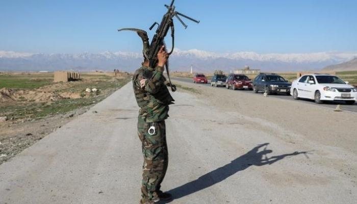 Photo of 15 قتيلاً في معركة بين الجيش وطالبان الارهابية غربي أفغانستان