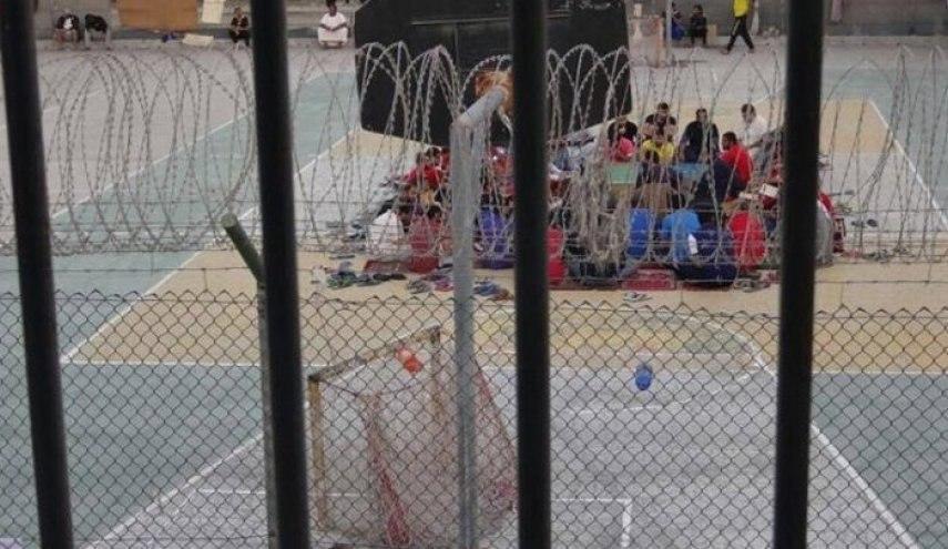 صورة منظمات تدعو النظام البحريني للإفراج عن المعتقلين بسبب كورونا