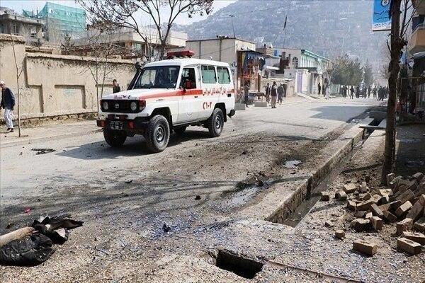 صورة اغتيال ثالث إمام مسجد خلال اسبوعين في افغانستان