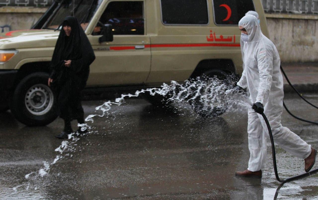 صورة الصحة العراقية: الوضع مازال تحت السيطرة ونتلقى مساعدات من المرجعية