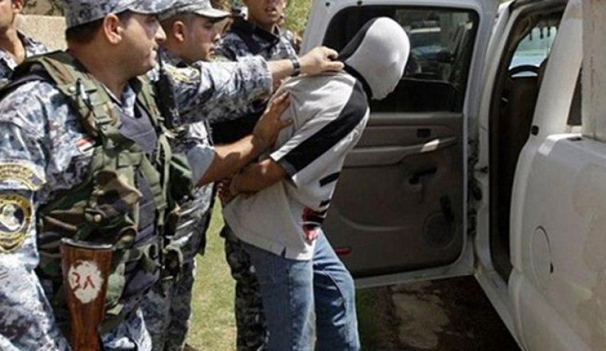 صورة الاستخبارات العراقية تلقي القبض على 6 ارهابيين في نينوى