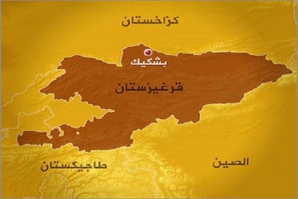 صورة تخريج 21 حافظاً وحافظة للقرآن الكريم في قيرغيزستان