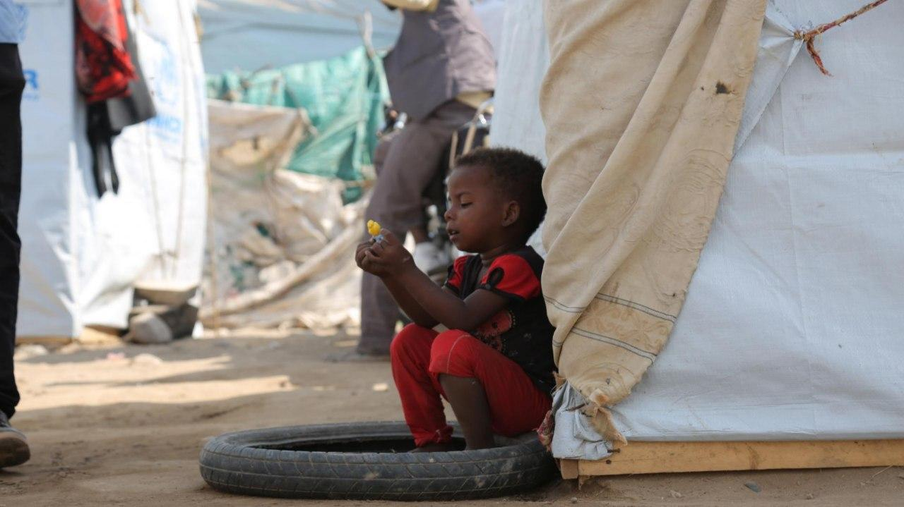 صورة اليونيسف: أكثر من مليوني طفل سيعانون من سوء التغذية في اليمن