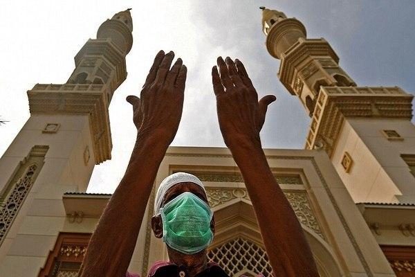 Photo of الإمارات.. فتح المساجد ودور العبادة قريباً