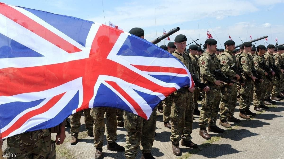 صورة بريطانيا دربت مئات العسكريين من السعودية والبحرين في ظل استمرار الحرب على اليمن
