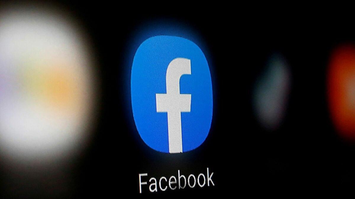 صورة فيسبوك تغلق 200 حساب مرتبط ببث العنصرية والكراهية