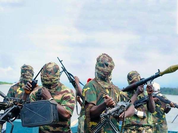 صورة نيجيريا.. مقتل 8 من قيادات بوكو حرام الارهابية في عملية أمنية