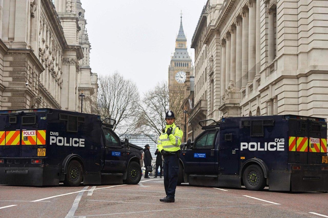 صورة الشرطة البريطانية تبحث منع استخدام توصيف الإرهاب الإسلامي لاثارها السلبية على المسلمين