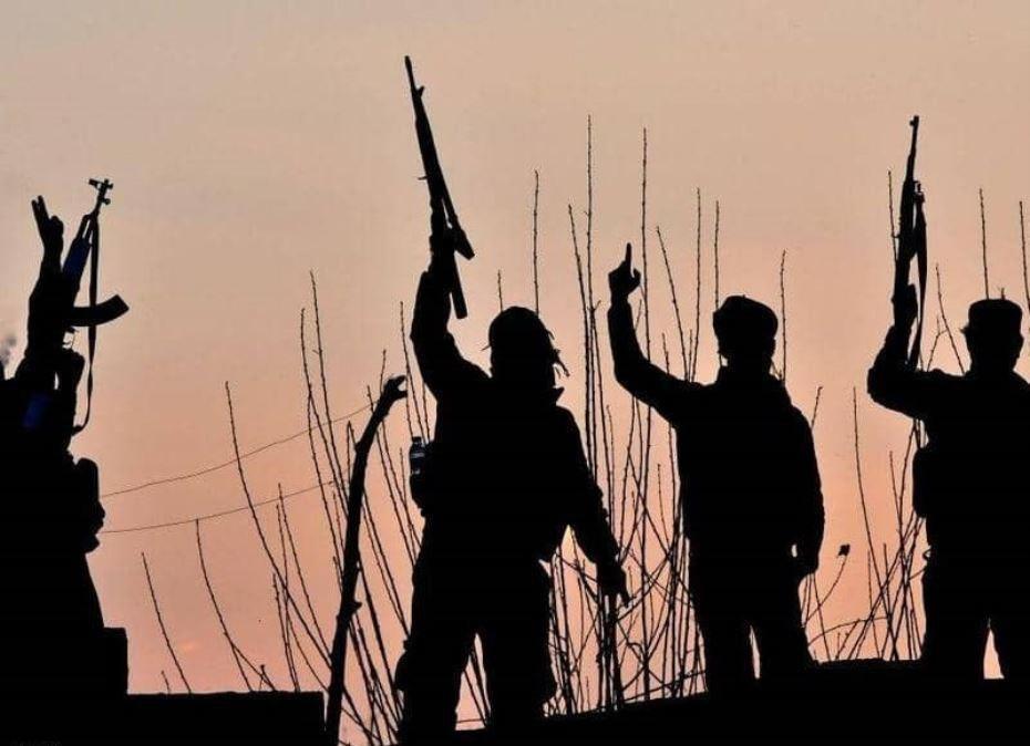 صورة مستغلاً جائحة كورونا.. شبح داعش الإرهابي يطلُّ من جديد