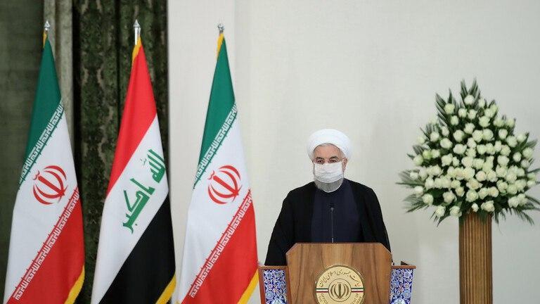 Photo of روحاني يؤكد إحياء مراسم عاشوراء لهذا العام رغم تفشي كورونا