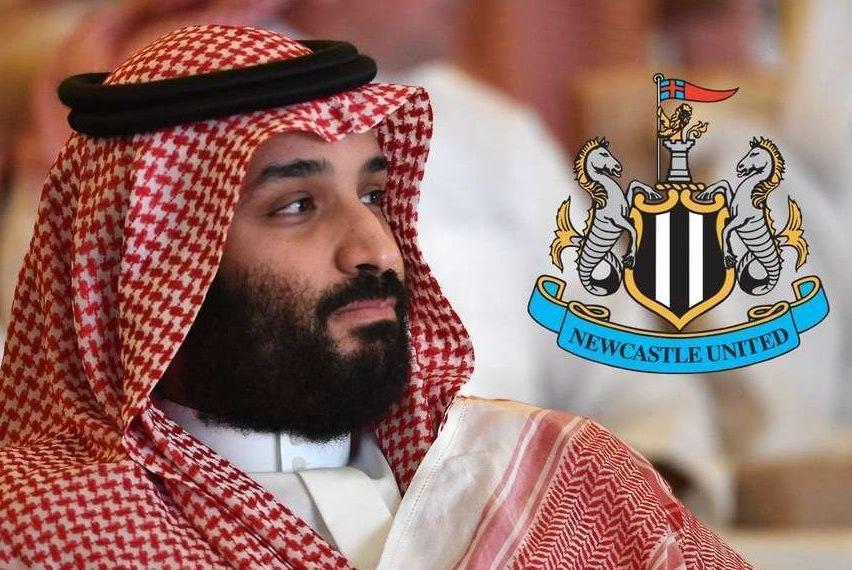 صورة العفو الدولية: السعودية لا تستطيع غسل سمعتها عبر الرياضة