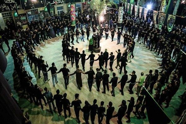 صورة الصحة الإيرانية تصدر توصيات بشأن إحياء مراسم شهر محرم الحرام
