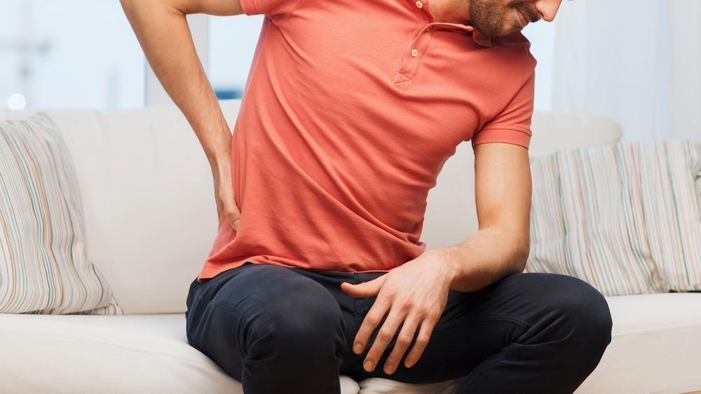 صورة دراسة : آلام أسفل الظهر سببها نقص فيتامين D