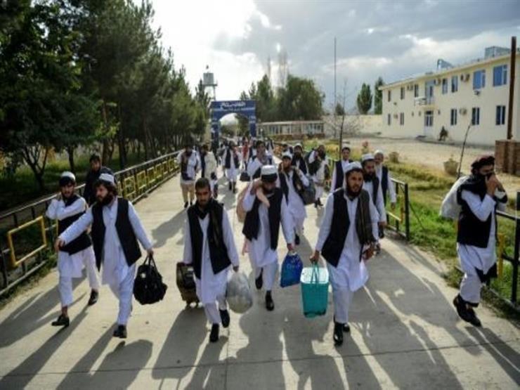 صورة الحكومة الأفغانية توافق على الإفراج عن 400 من سجناء حركة طالبان الإرهابية