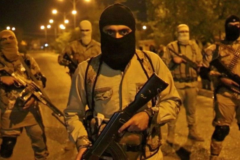 صورة تقرير: 10 آلاف مقاتل داعشي يتنقلون بين العراق وسوريا