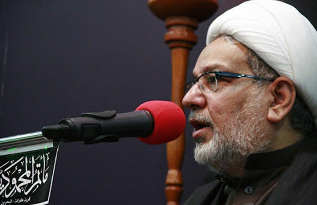 صورة شيعة رايتس ووتش تطالب البحرين بإطلاق سراح الشيخ الجمري