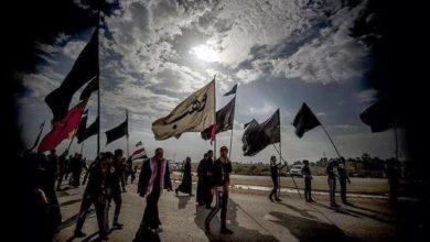 صورة نائب ينتقد إجراءات الجهات المختصة في منع دخول الزائرين من الدول الأجنبية للمشاركة في الأربعين الحسيني