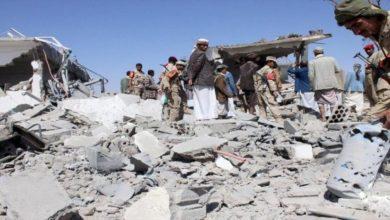 صورة اليمن… خلال 24 ساعة تم رصد 196 خرقاً للتحالف السعودي