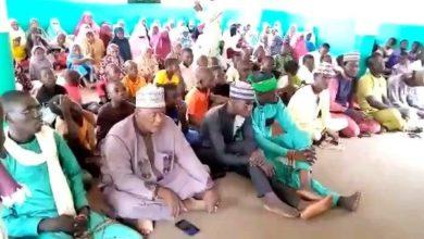 صورة صدور تقرير يسلط الضوء على احتياجات وأوضاع المسلمين الشيعة في النيجر