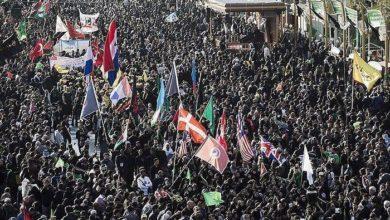 صورة مسؤول العلاقات العامة للمرجعية الشيرازية يناشد رئيس الوزراء العراقي بفتح الحدود أمام  زوار الأربعين