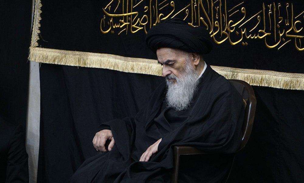 Photo of اختتام المجالس الحسينية في بيت المرجع الشيرازي بمدينة قم المقدسة