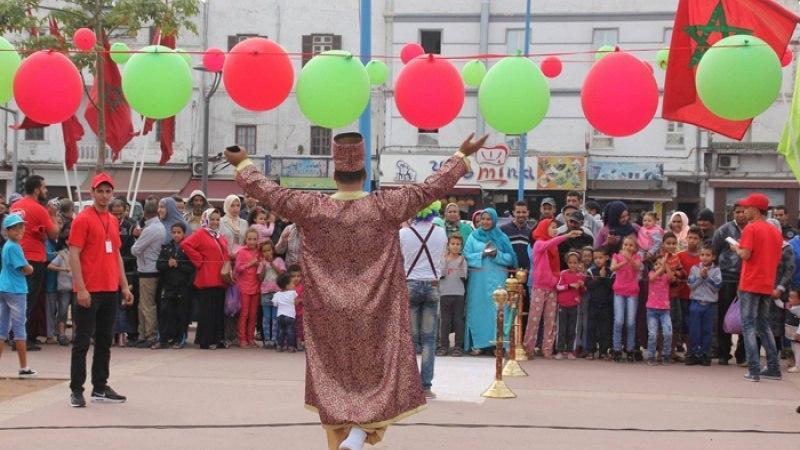 صورة عاشوراء في المغرب رقص على ألم المصاب.. وأوساط دينية وشعبية تدعو لمراعاة مشاعر المسلمين