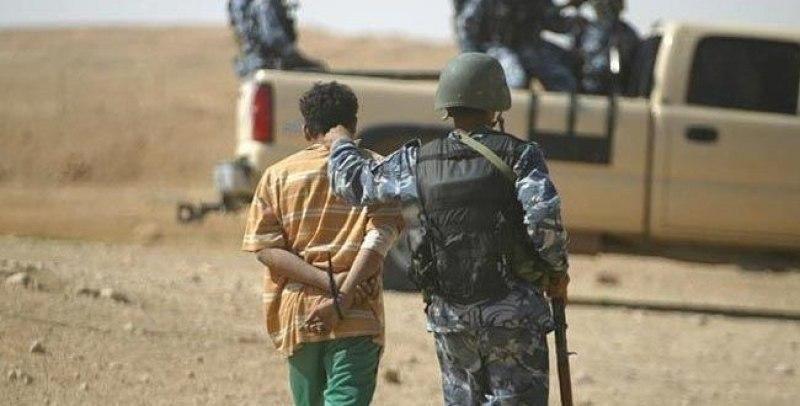 Photo of العراق.. القبض على 24 إرهابياً في نينوى