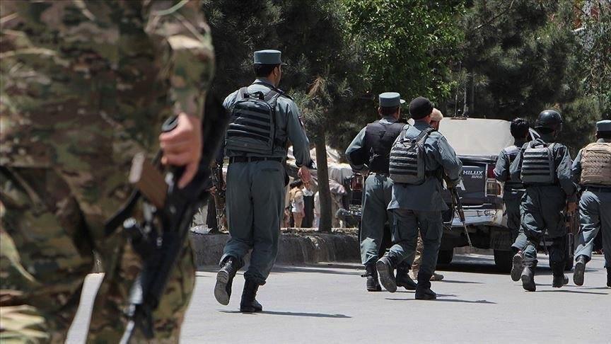 صورة مقتل 10 في تفجير استهدف موكب نائب الرئيس الأفغاني