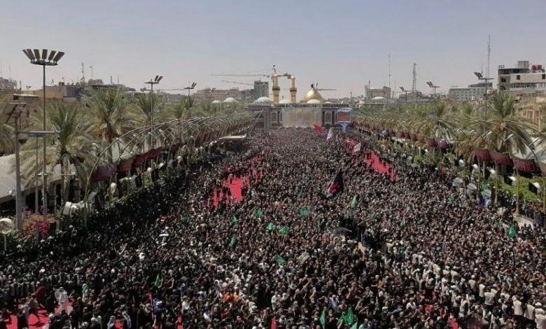 صورة العراق ينسق مع باكستان بشأن الزيارات الدينية
