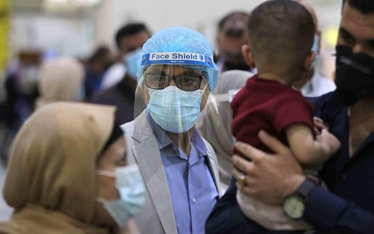 صورة وزارة الصحة: العراق يسجل أعلى من المعدل العالمي بنسب التعافي من فايروس كورونا