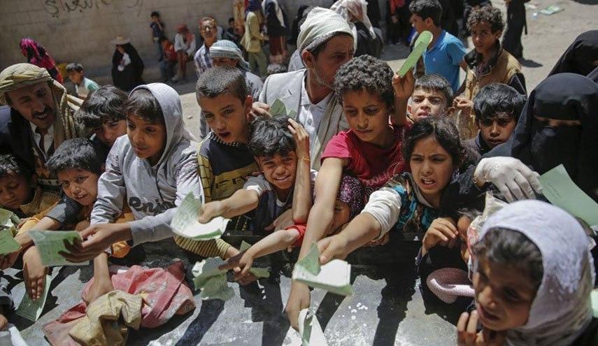 صورة الأمم المتحدة تحذر من عودة شبح المجاعة إلى اليمن من جديد