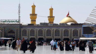صورة دعوات نيابية لتفعيل السياحة الدينية في العراق بغية تعظيم إيرادات الدولة